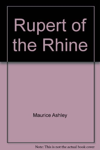 Rupert of the Rhine: Ashley, Maurice