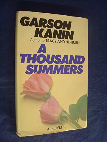 9780246107961: Thousand Summers