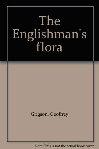 9780246108203: Englishman's Flora