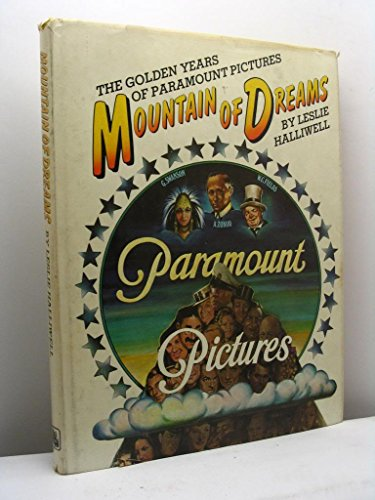 Mountain of Dreams (0246108258) by Leslie Halliwell
