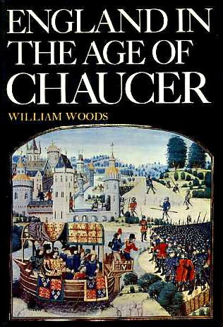 9780246108586: England in the Age of Chaucer