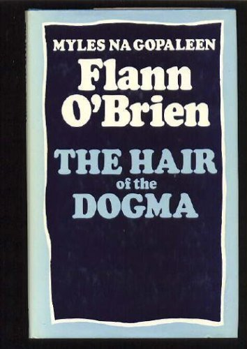 Further Cuttings from Cruiskeen Lawn: O'Brien, Flann