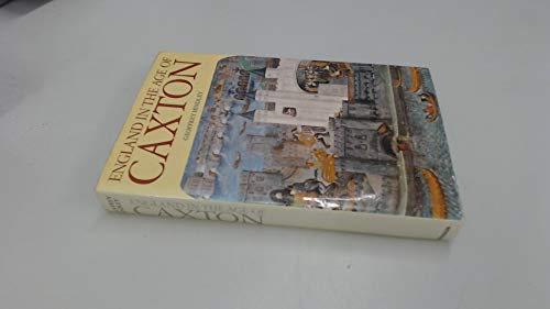 9780246108784: England in the Age of Caxton