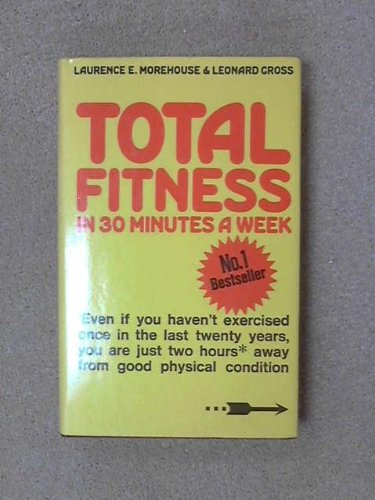 9780246108982: Total Fitness