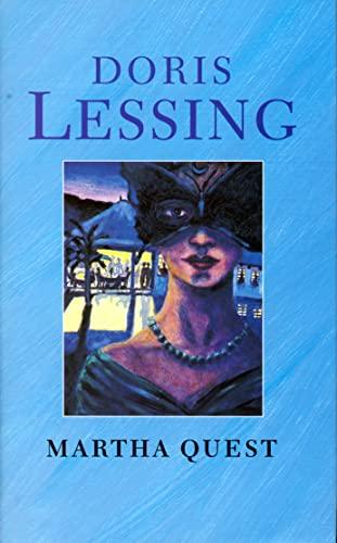 9780246109064: MARTHA QUEST (CHILDREN OF VIOLENCE S.)