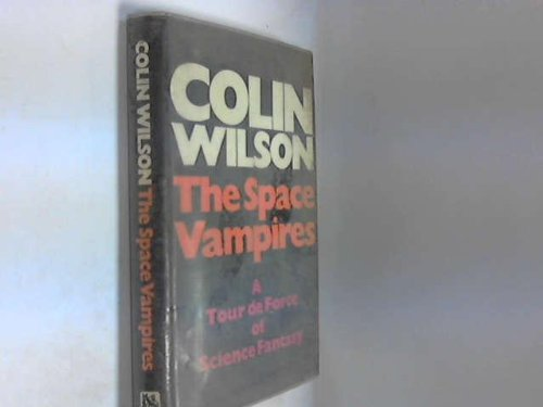 The Space Vampires [Signed]