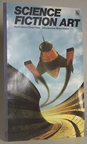 Science Fiction Art: Aldiss, Brian W.