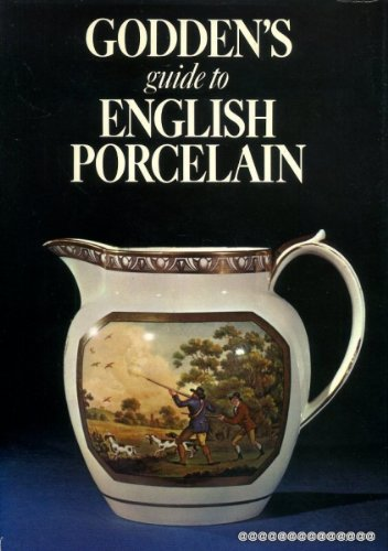 9780246110022: Godden's Guide to English Porcelain