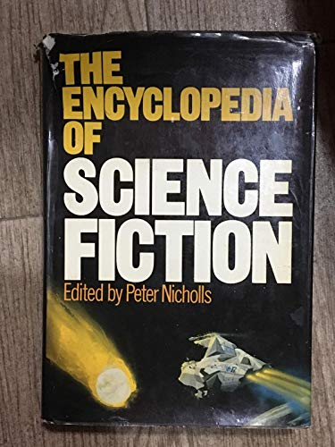 9780246110206: The Encyclopedia of Science Fiction