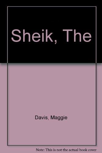 9780246110275: The Sheik