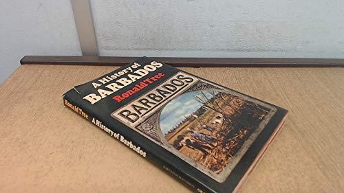 9780246110367: A History of Barbados
