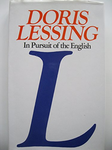 9780246110428: In Pursuit of the English