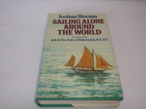9780246110459: Sailing Alone Around the World
