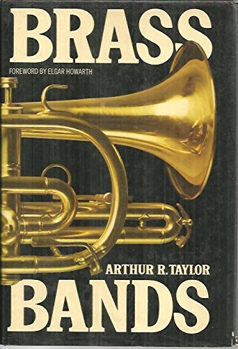 9780246110824: Brass Bands
