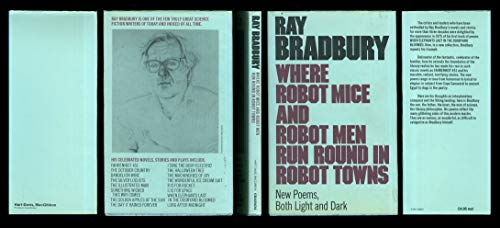 9780246110831: Where Robot Mice and Robot Men Run Round in Robot Towns: New Poems Both Light and Dark