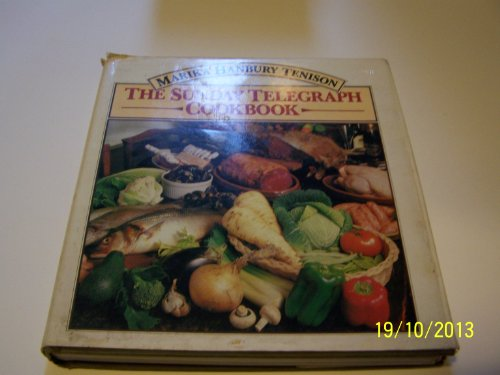"""Sunday Telegraph"" Cook Book (9780246111272) by Marika Hanbury-Tenison"