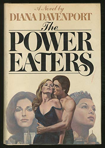 9780246111456: Power Eaters