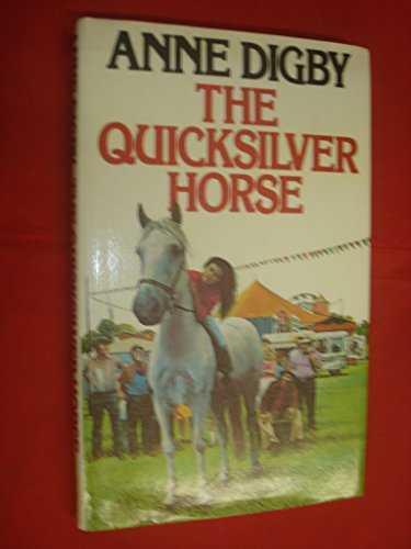 9780246111630: Quicksilver Horse