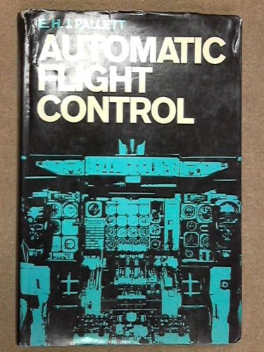 9780246111678: Automatic Flight Control Systems