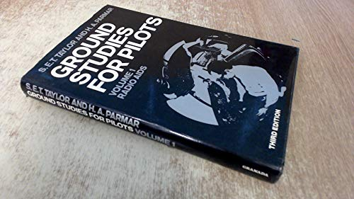 9780246111692: Ground Studies for Pilots: Radio Aids v. 1