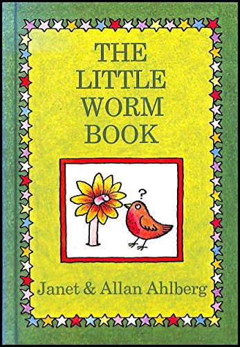 9780246111791: The Little Worm Book