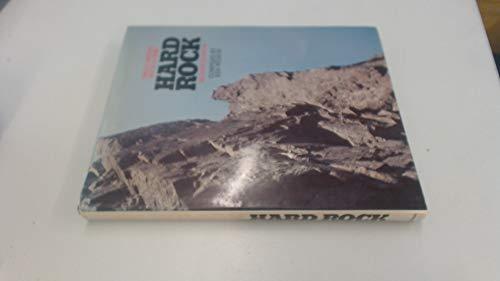 Hard Rock: Great British Rock-Climbs: Wilson, Ken