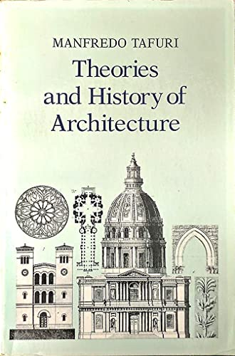 9780246112279: Theories and History of Architecture