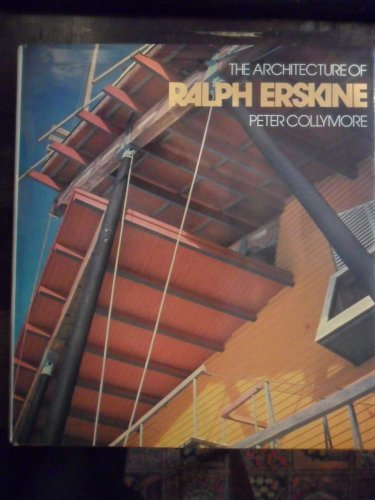 9780246112507: Architecture of Ralph Erskine