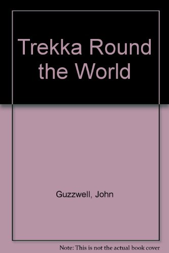 9780246113221: Trekka Round the World