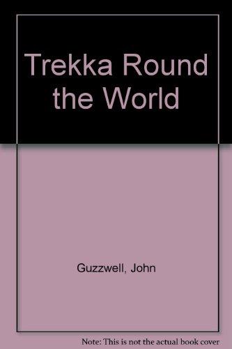 9780246113221: Trekka Round the World