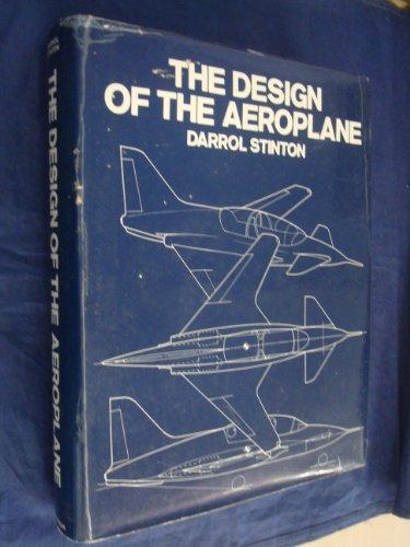 9780246113283: The design of the aeroplane
