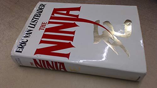 9780246113313: The Ninja
