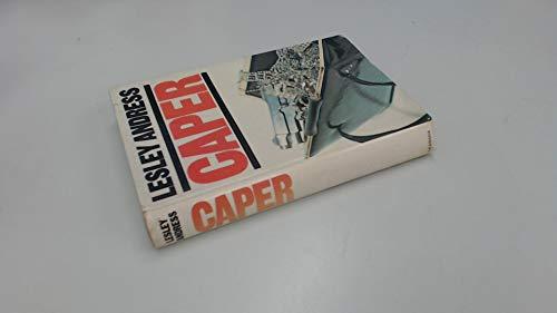 9780246113320: Caper