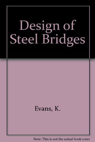 9780246113399: Design of Steel Bridges