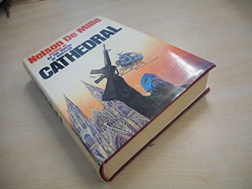 9780246113566: Cathedral