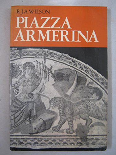 9780246113962: Piazza Armerina