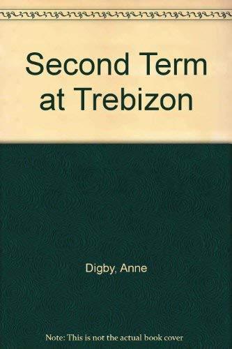 9780246114204: Second Term at Trebizon