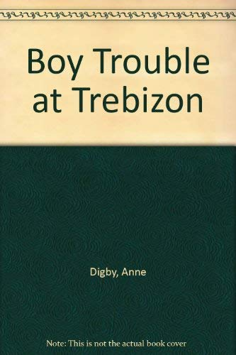 9780246114211: Boy Trouble at Trebizon