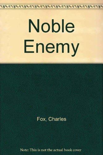 9780246114525: Noble Enemy