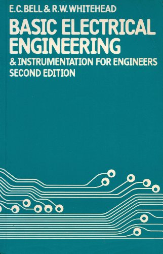 9780246114778: Basic Electrical Engineering and Instrumentation for Engineers