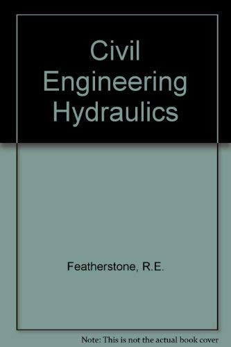 9780246114839: Civil Engineering Hydraulics