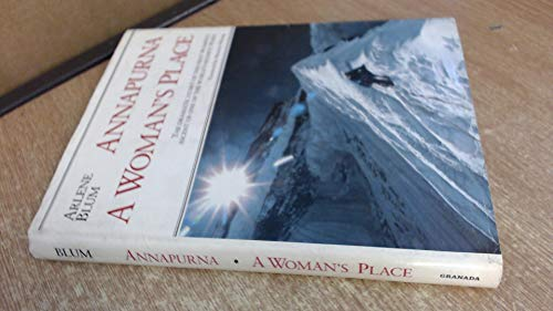 9780246115300: Annapurna. a Woman's Place