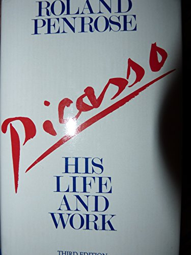 9780246115324: Picasso: His Life and Work