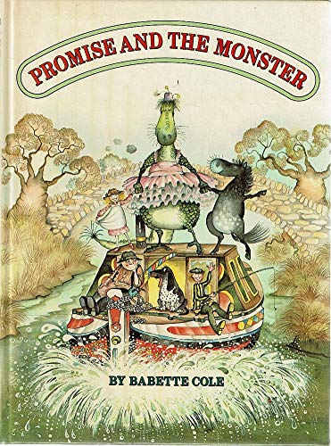 9780246116109: Promise and the Monster