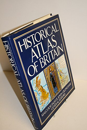 9780246116147: Historical Atlas of Great