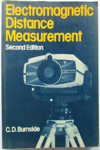 9780246116246: Electromagnetic Distance Measurement