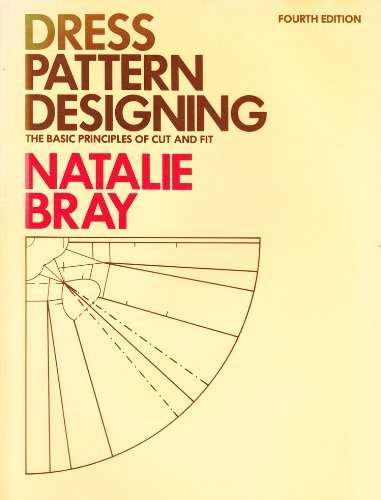 9780246117168: Dress Pattern Designing: The Basic Principles of Cut and Fit