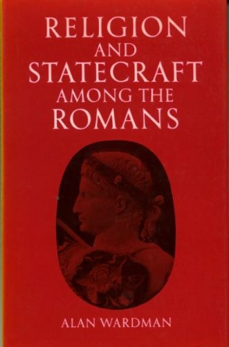 9780246117434: Religion and Statecraft Among the Romans