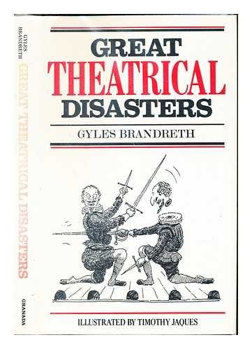 9780246117700: Great Theatrical Disasters