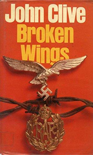 9780246117748: Broken Wings